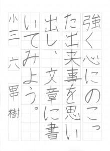 201510硬筆優秀作品_007