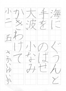 201510硬筆優秀作品_005